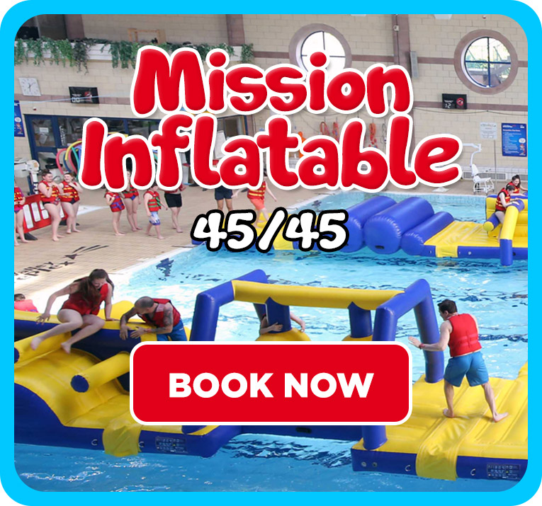 Mission Inflatable & Leisure Pool