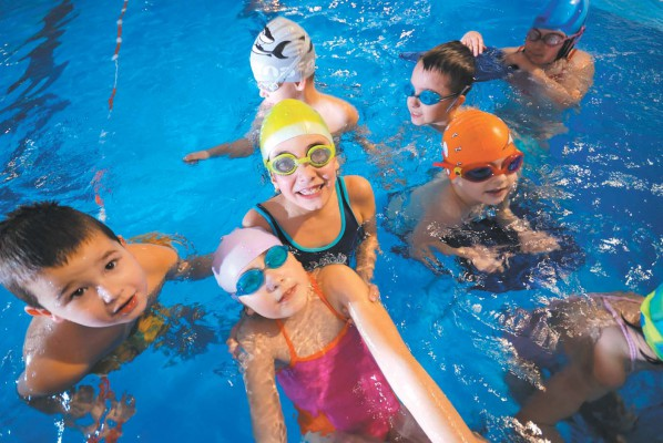 Summer Swim Camp 2021