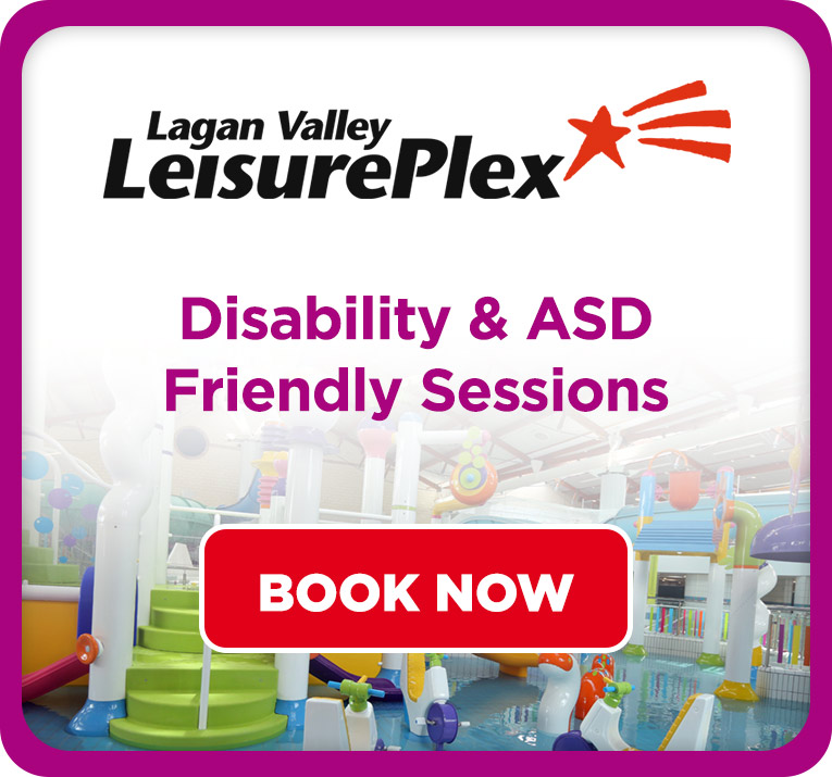 Disability & ASD Friendly Sessions