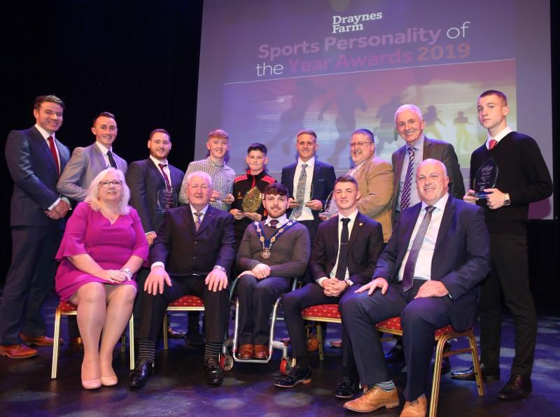 Sports Awards 2019