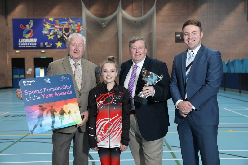 Nominations Open for Sports Awards 2018