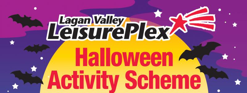 Halloween Activity Scheme 2018