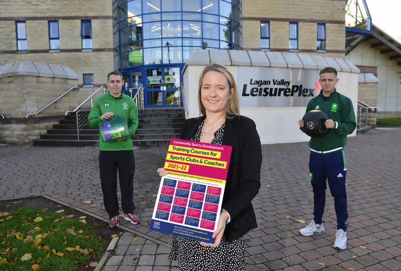 Launch of Coach Education Programme