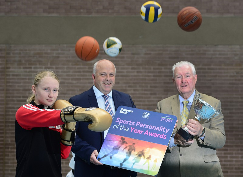 NOMINATIONS OPEN FOR SPORTS AWARDS 2019