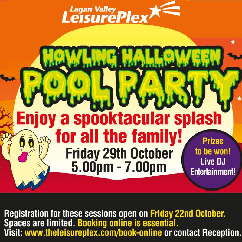 Haunting Halloween Fun!