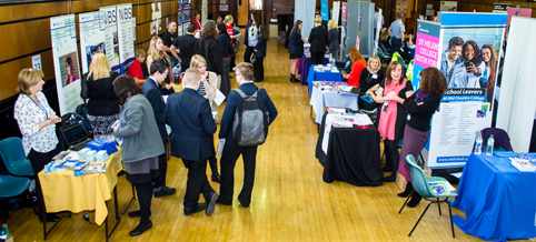 Lisburn Schools Careers Convention 7 February 2018